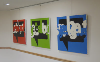 Typographic Art Show